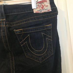True Religion Jeans - True Religion Skinny Jeans